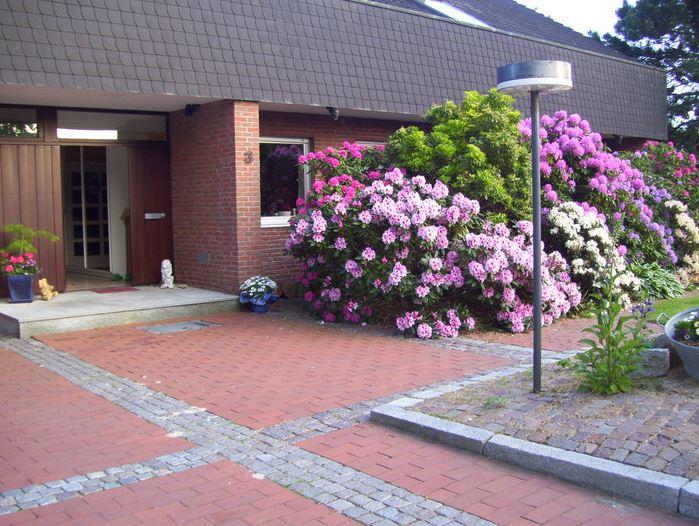 Exclusive Wohnung In Otterndorf Im Obergeschoß