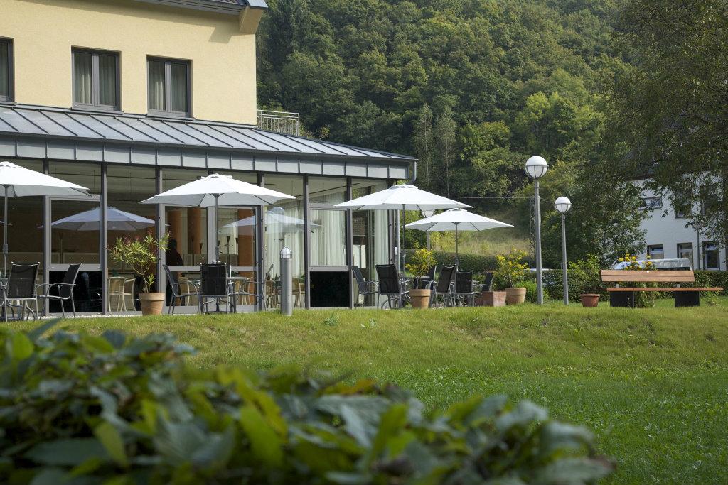 Euvea freizeit und tagungshotel in neuerburg in der eifel for Design hotels in der eifel