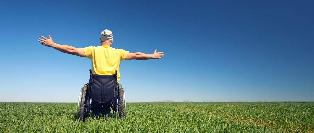 Barrierefreier Urlaub für Rollstuhlfahrer und Senioren