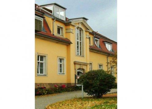 Regenbogenhaus - Das barrierefreie Hotel in Freiberg
