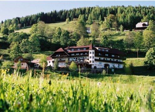 Hotel - Restaurant Stigenwirth