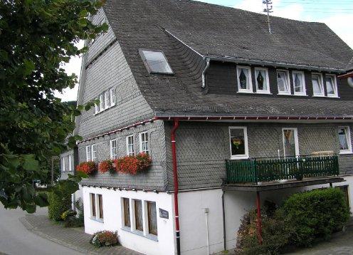 Ferienwohnung Sternberg in Schmallenberg