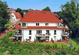 Ferienwohnung 5 in Boltenhagen an der Ostseeküste Rollstuhlgerecht