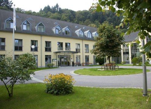 euvea Freizeit- und Tagungshotel in Neuerburg in der Eifel