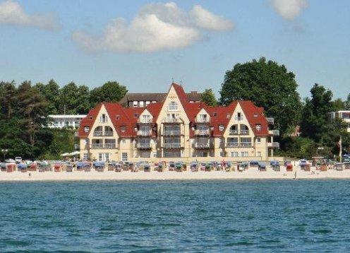 Strandhotel**** Grömitz  Ostsee