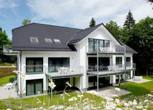 Jagdhaus Resort am Rothaarsteig barrierefrei im Sauerland