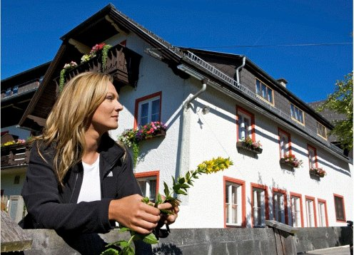 Hotel Aloisia Urlaub ohne Einschränkung in Österreich Salzburger Land