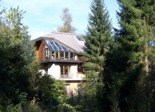 Rollstuhlgerechte Ferienwohnung in Titisee im Hochschwarzwald