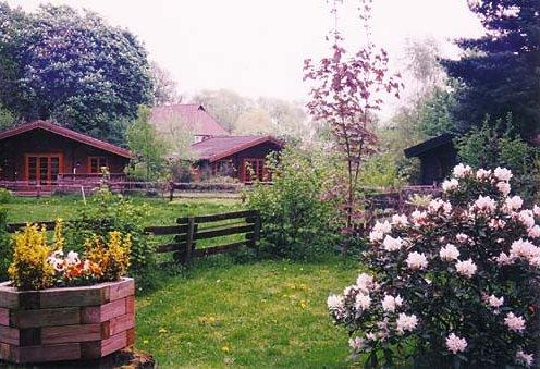 Urlaub auf dem Bauernhof in Sprakensehl in der Südheide