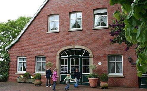 """Ferienhaus """"Zur Alten Fähre"""""""