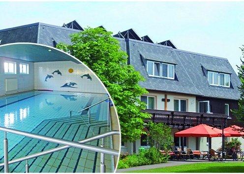 Christliche Ferienstätte Haus Reudnitz