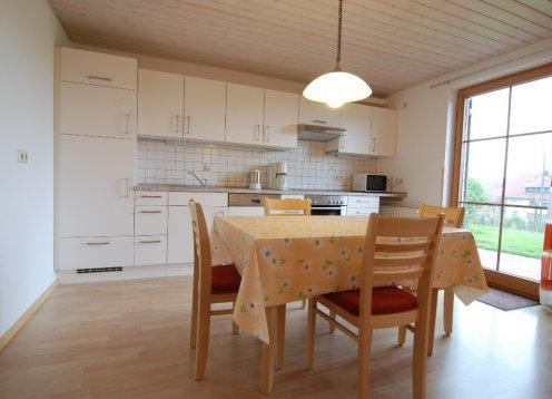 Barrierefreie Ferienwohnung im Haus Sonnenschein in Tettnang Bodensee