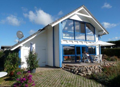 Ferienhaus Jürgenshof 4-Sterne Urlaub am Plauer See Nähe Alt Schwerin