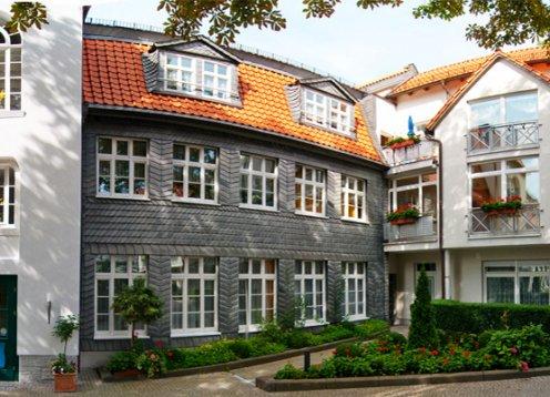 GDA Hotel Schwiecheldthaus in Goslar am Harz