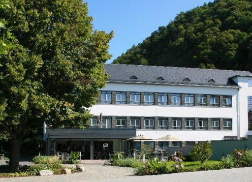 Hotel Im Schulhaus in Lorch im Rheingau