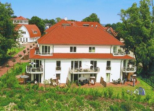 Ferienwohnung 7 in Boltenhagen an der Ostseeküste Rollstuhlgerecht