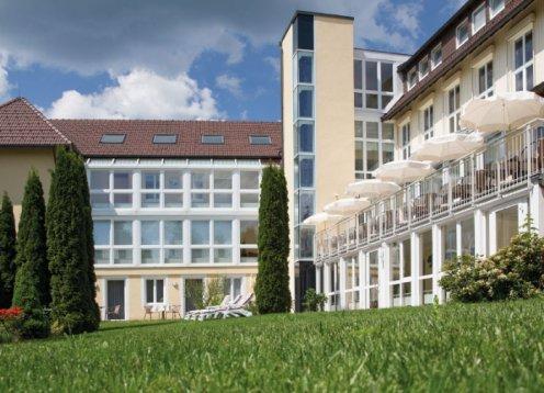 Haus Schwarzwaldsonne in Freudenstadt barrierefrei für Gruppen