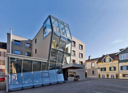 Hotel Brunner in Schladming Boutiquehotel in der Steiermark Österreich