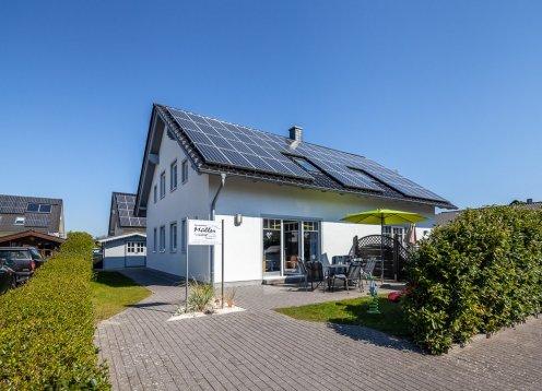 Ferienhaus Müller in Burg auf der Insel Fehmarn Ostsee barrierefrei