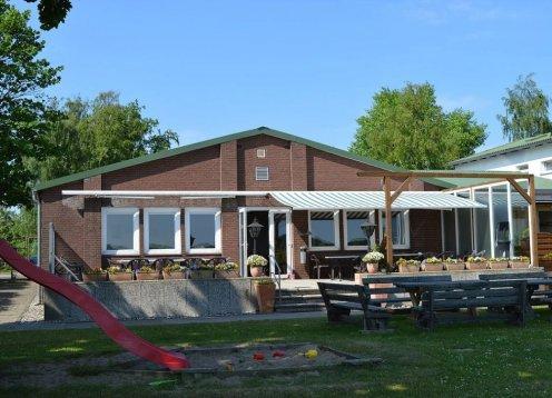 NaturFreunde Haus Priwall Barrierefrei wohlfühlen an der Ostsee