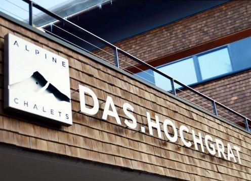 DAS.HOCHGRAT Chalets Arrangements Spa in Oberstaufen Allgäu