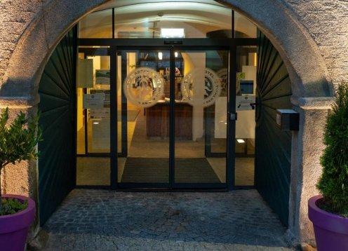 Barrierefreiheit im Stadthotel Waidhofen an der Thaya