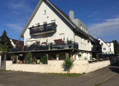 Bio Inn am See - Fischbach am Bodensee nahe Friedrichshafen