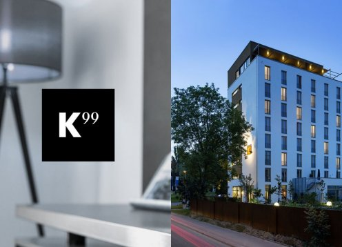 Hotel K99 in Radolfzell am Bodensee barrierefreies Zimmer Komfort
