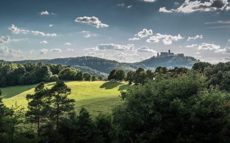 Urlaubsregion Thüringer Wald - ...die Region für Entdecker
